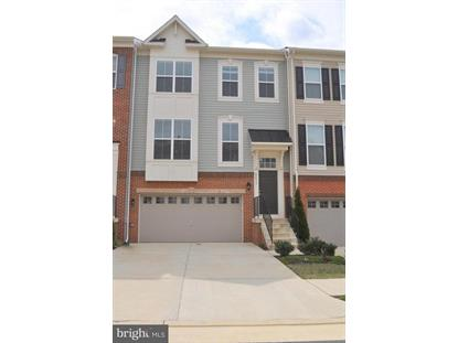 42615 BECKETT TERRACE Ashburn, VA MLS# VALO181590