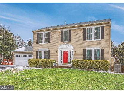 20703 MANDALAY COURT Ashburn, VA MLS# VALO2000004