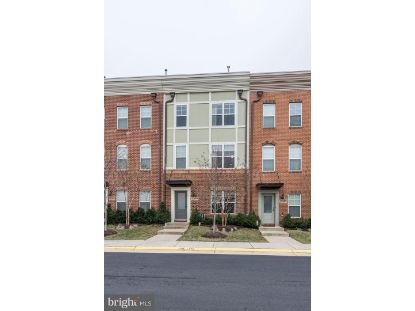 22501 VERDE GATE TERRACE Ashburn, VA MLS# VALO2000102