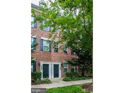 42514 MAYFLOWER TERRACE Ashburn, VA MLS# VALO2000114