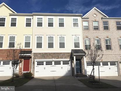43444 SWEET BRANDY TERRACE Ashburn, VA MLS# VALO207170