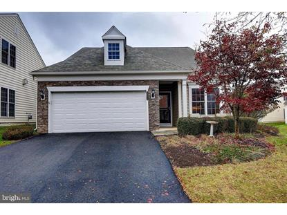 20454 OLD GREY PLACE Ashburn, VA MLS# VALO231620