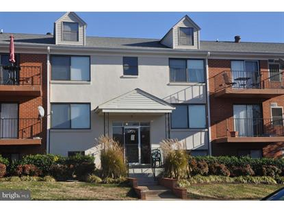 125-N CLUBHOUSE DRIVE SW Leesburg, VA MLS# VALO231626