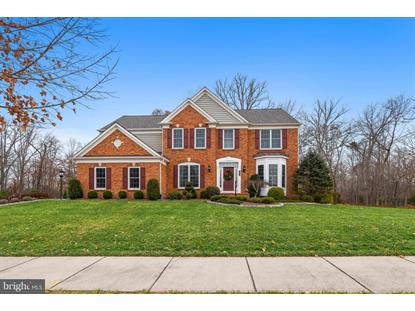 20994 HIGHLAND CREEK DRIVE Leesburg, VA MLS# VALO232098