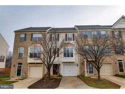 45524 BAGGETT TERRACE Sterling, VA MLS# VALO232110