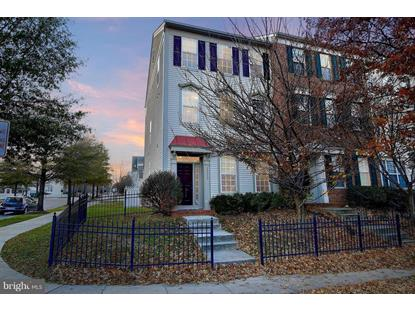 20353 BOWFONDS STREET Ashburn, VA MLS# VALO232636