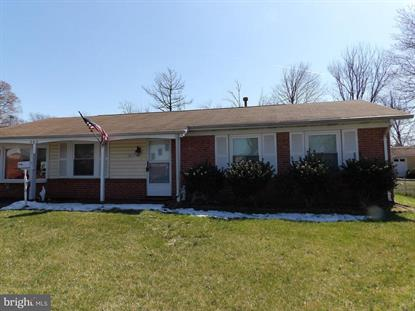 303 W CHURCH ROAD Sterling, VA MLS# VALO239462