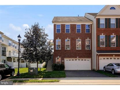 43393 FRENCHMANS CREEK TERRACE Ashburn, VA MLS# VALO242354