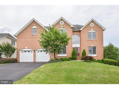 43393 BALLANTINE PLACE Ashburn, VA MLS# VALO242378