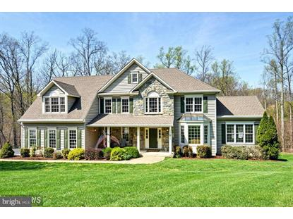 40660 SHADY CREEK COURT Leesburg, VA MLS# VALO242464