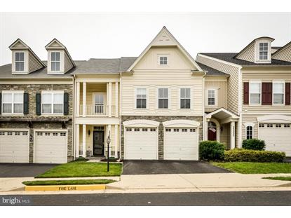23227 GRAYLING TERRACE Ashburn, VA MLS# VALO242954