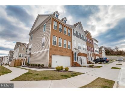 44961 BISHOP TERRACE Ashburn, VA MLS# VALO246530
