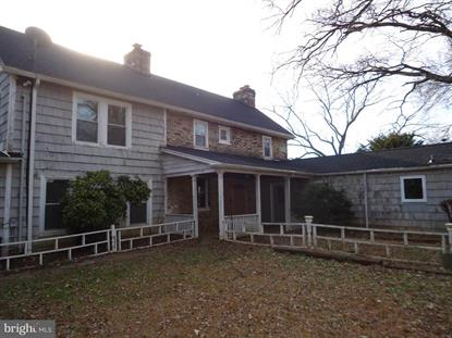 37235 GRASS ROOTS LANE Purcellville, VA MLS# VALO246956