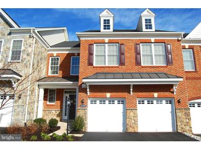 43178 HATTONTOWN WOODS TERRACE Ashburn, VA MLS# VALO267316