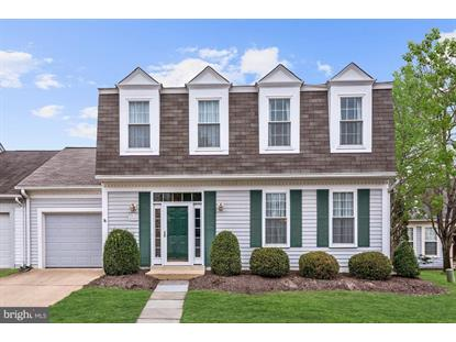 43229 WHISPERWOOD TERRACE Ashburn, VA MLS# VALO267434