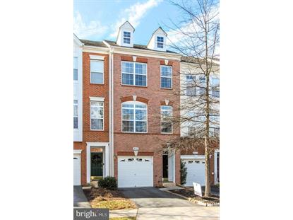 20455 ALICENT TERRACE Ashburn, VA MLS# VALO267462