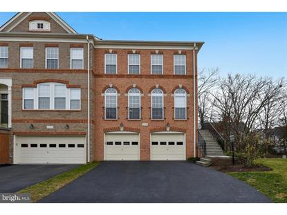 22092 AVONWORTH SQUARE Ashburn, VA MLS# VALO267528