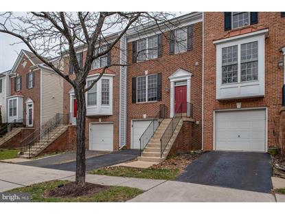43452 INTERVAL STREET Chantilly, VA MLS# VALO267864