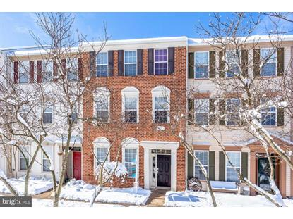25478 FREDA LANE Chantilly, VA MLS# VALO267934