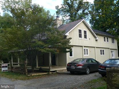 37028 GAVER MILL ROAD Purcellville, VA MLS# VALO267954