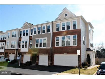 43307 FOYT TERRACE Ashburn, VA MLS# VALO268026