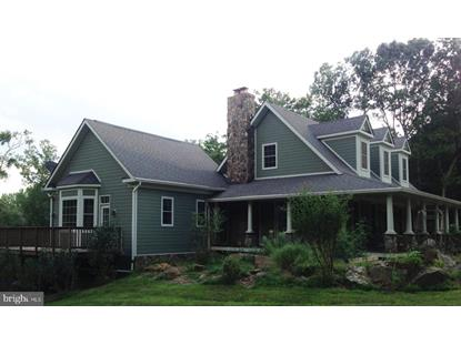 20970 STEPTOE HILL ROAD Middleburg, VA MLS# VALO268226