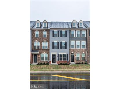 43817 STUBBLE CORNER SQUARE Ashburn, VA MLS# VALO268580