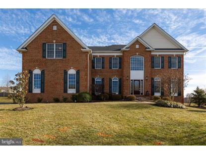 43257 HARPER MANOR COURT Ashburn, VA MLS# VALO268620