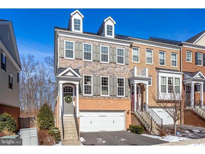 42770 KEILLER TERRACE Ashburn, VA MLS# VALO269378