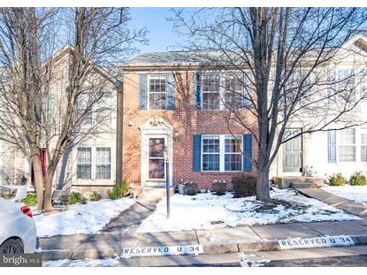 19934 UPLAND TERRACE Ashburn, VA MLS# VALO315254