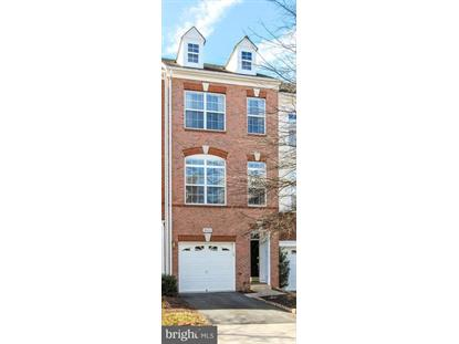 20455 ALICENT TERRACE Ashburn, VA MLS# VALO316712
