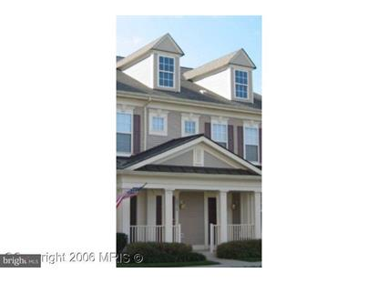 20216 NIGHTWATCH STREET Ashburn, VA MLS# VALO340564