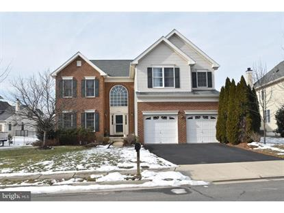 43456 LUCKETTS BRIDGE CIRCLE Ashburn, VA MLS# VALO340632