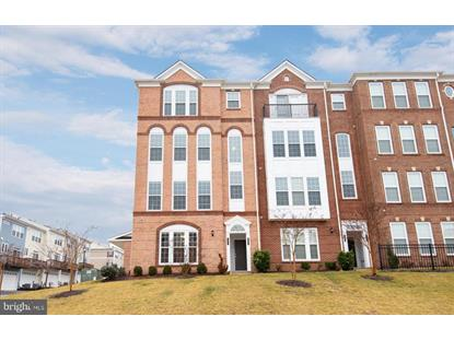 20581 GEDDES TERRACE Ashburn, VA MLS# VALO352784