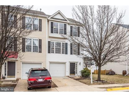 43472 GREENWICH SQUARE Ashburn, VA MLS# VALO352892
