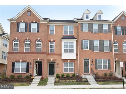 22531 CAMBRIDGEPORT SQUARE Ashburn, VA MLS# VALO352906