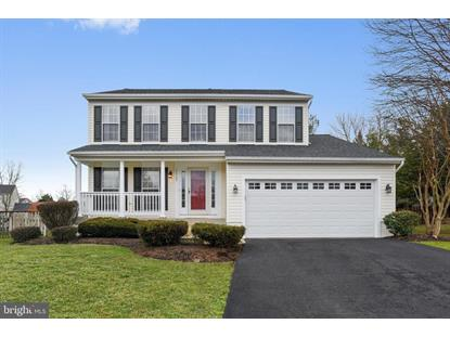 20702 MANDALAY COURT Ashburn, VA MLS# VALO352992
