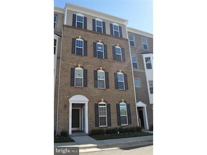 43787 KINGSTON STATION TERRACE Ashburn, VA MLS# VALO353112