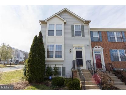 19901 FIELDGRASS SQUARE Ashburn, VA MLS# VALO353210