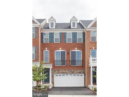 23394 LEWIS HUNT SQUARE Ashburn, VA MLS# VALO353278