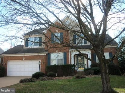 44319 LADIESBURG PLACE Ashburn, VA MLS# VALO353360