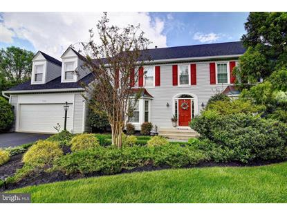 21166 CAVALIER COURT Ashburn, VA MLS# VALO353402