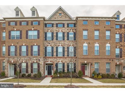 43179 DEVERON SQUARE Ashburn, VA MLS# VALO353668