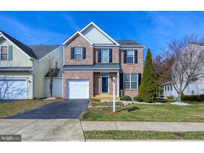 22605 MAISON CARREE SQUARE Ashburn, VA MLS# VALO354044