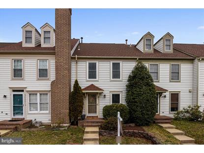 20049 CREW SQUARE Ashburn, VA MLS# VALO355686