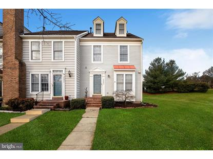 20075 CREW SQUARE Ashburn, VA MLS# VALO355966