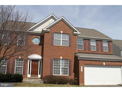 44316 CROW COURT Ashburn, VA MLS# VALO355970