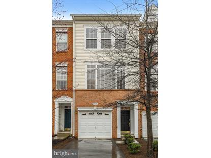 20436 HOMELAND TERRACE Ashburn, VA MLS# VALO356390