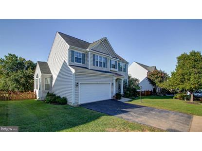 43537 CLIVEDON COURT Ashburn, VA MLS# VALO356456