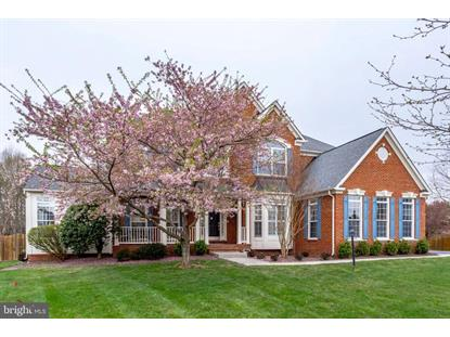 22043 WATER RUN COURT Ashburn, VA MLS# VALO356610
